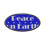 Peace on Earth Patches