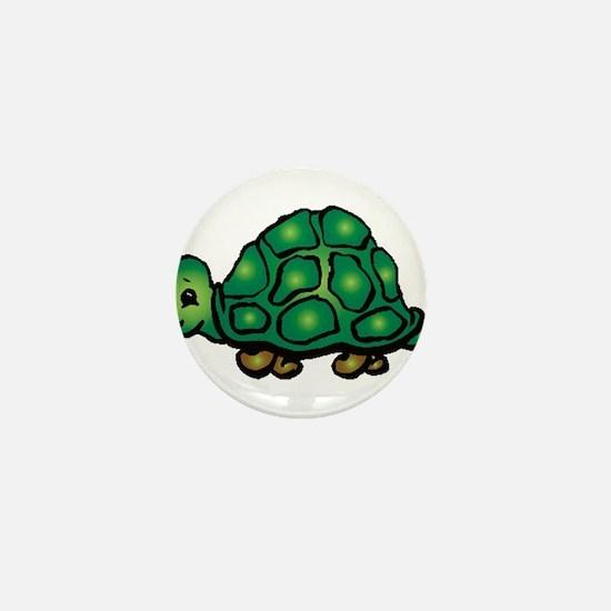 Turtle550 Mini Button
