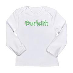 Burleith Long Sleeve Infant T-Shirt