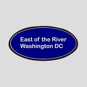 East of the River Patches