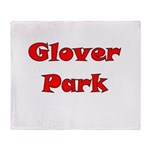Glover Park Throw Blanket
