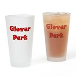 Glover Park Drinking Glass
