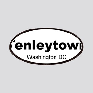 Tenleytown Patches