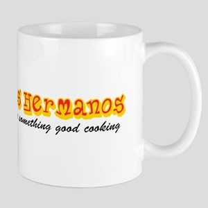'Los Pollos Hermanos' 11 oz Ceramic Mug
