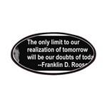 Inspiration from FDR Patches