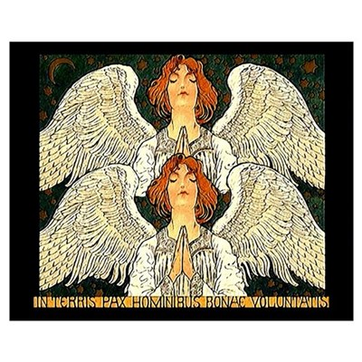 Pax Angel Poster