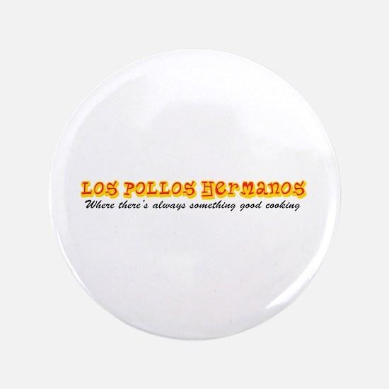 'Los Pollos Hermanos' Button