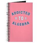 Addicted to Algebra Journal