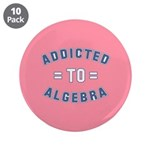 Addicted to Algebra 3.5