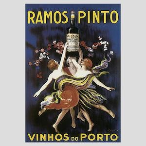 Portugal Vintage Wine Ad