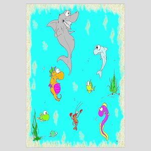 Fish Friends-Color