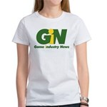 GiN Women's T-Shirt
