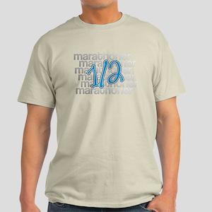 13.1 Half Marathoner Light T-Shirt