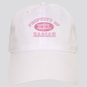 Property of Zariah Cap