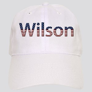 Wilson Stars and Stripes Cap