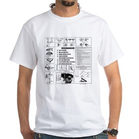 The Survival T-shirt