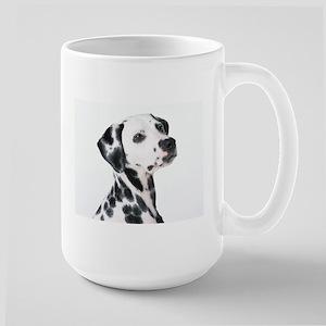 Dalmatian Large Mug