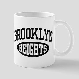 Brooklyn Heights Mug