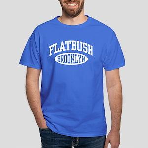 Flatbush Brooklyn Dark T-Shirt