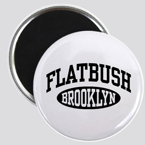 Flatbush Brooklyn Magnet