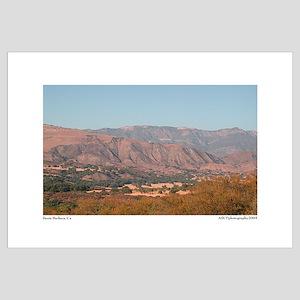 <b>Calif Mountains</b><br>