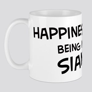 Happiness is Sian Mug