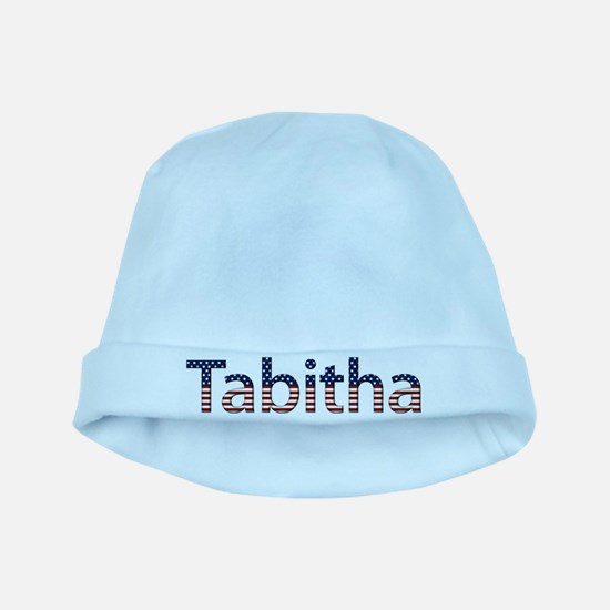Tabitha Stars and Stripes baby hat