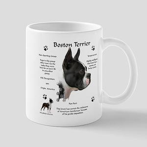 Boston 3 Mug