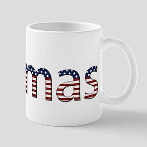Thomas Stars and Stripes Mug