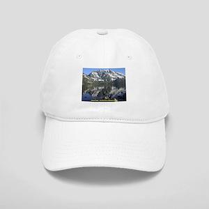 Jenny Lake 2 Cap