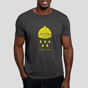 acid rain lemon Dark T-Shirt