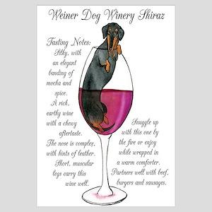Weiner Winery Shiraz