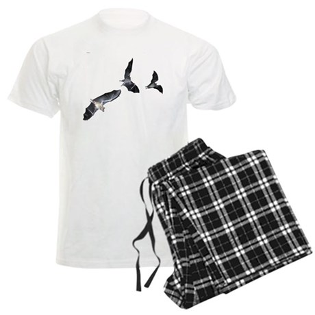 THREE BAT Men's Light Pajamas