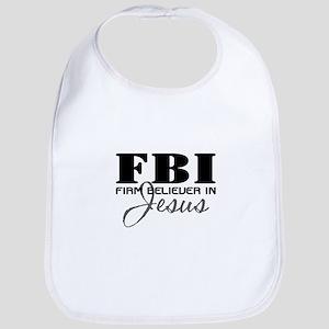 Firm Believer in Jesus Bib