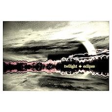 Twilight Eclipse Poster