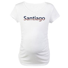 Santiago Stars and Stripes Shirt