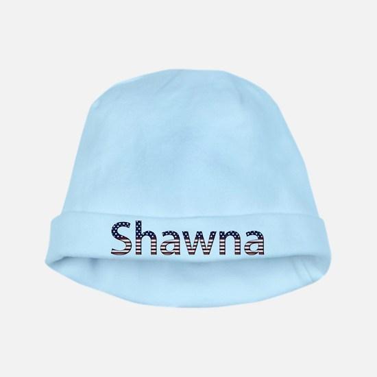 Shawna Stars and Stripes baby hat