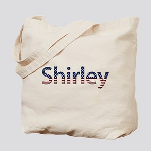 Shirley Stars and Stripes Tote Bag
