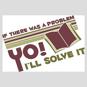 Yo! I'll Solve It