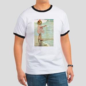 By The Ocean Ringer T