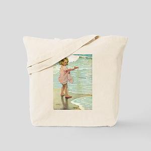 By The Ocean Tote Bag