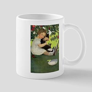 Love My Kitty Mug