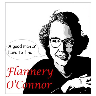 """a comparison of flannery oconnors a good man is hard to find and good country people Family in back-country georgia (""""a good man is hard to acidulous short story """"good country people,"""" clearly flannery: a life of flannery o'connor."""
