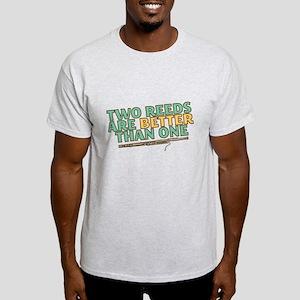 Two Reeds Light T-Shirt