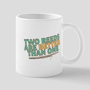 Two Reeds Mug