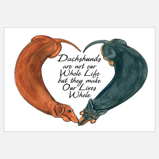Dachshunds for Life