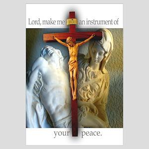 Crucifix/Pieta