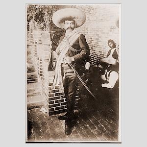 Emiliano Zapata Mexican Revolution