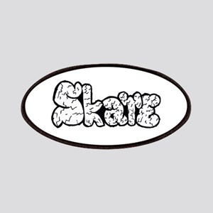 Skate Rocks Patches