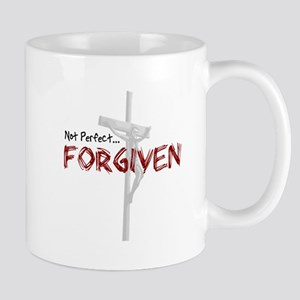 Not Perfect... Forgiven Mug